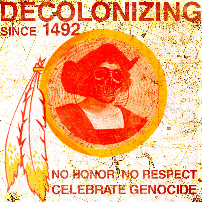 Decolonizing Since 1492
