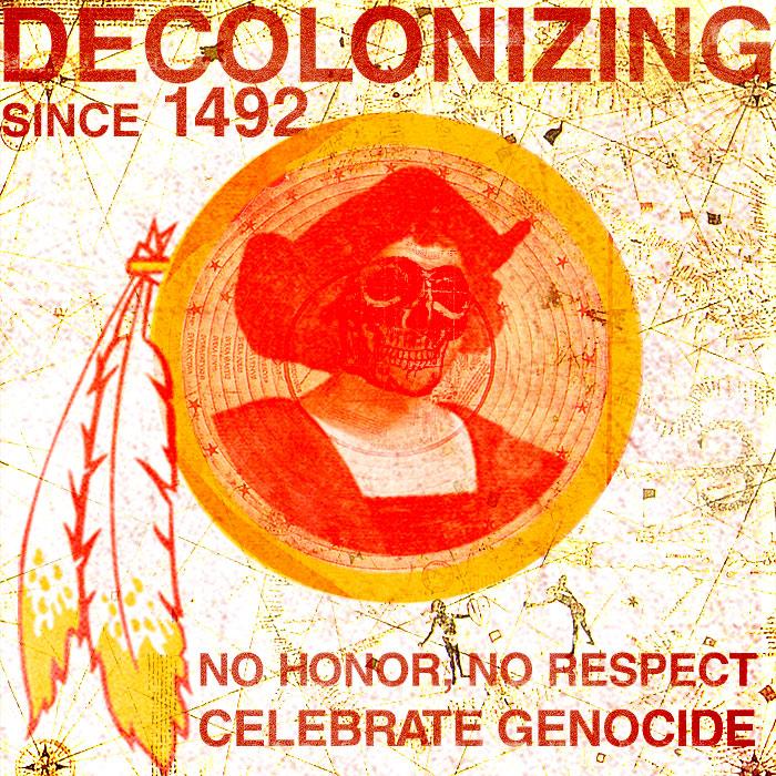 Decolonizing Since 1492